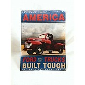 Classic Truck Ford Tough